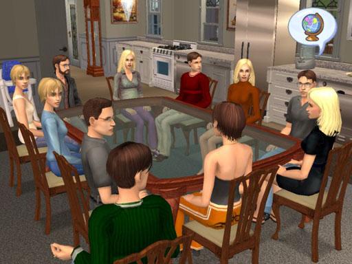 Bennett Family Council
